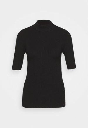 NUBIA  - Print T-shirt - caviar