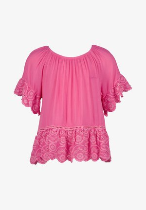 LEVINA - Blouse - warm pink