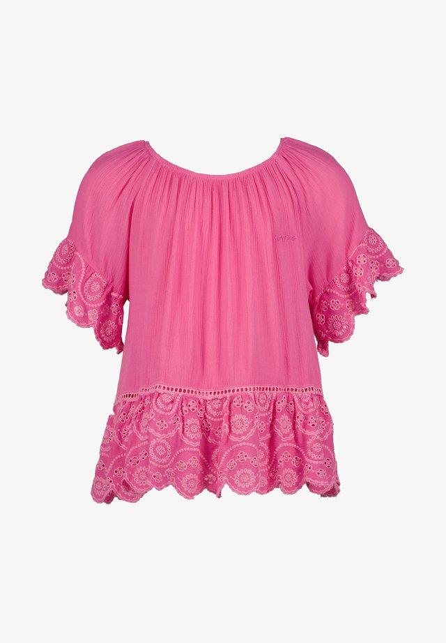 LEVINA - Blouse - warm pink