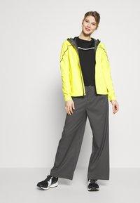 The North Face - WOMENS VARUNA PULLOVER - Sweatshirt - black - 1