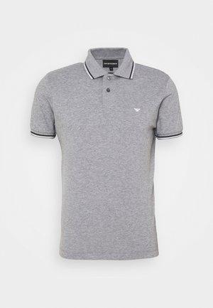 Polo shirt - grigio chiaro