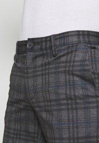Only & Sons - ONSMARK CHECK - Shorts - citadel - 4