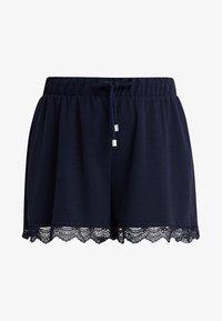 JUNAROSE - by VERO MODA - JRIBERIS - Shorts - navy blazer - 3