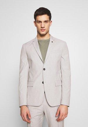 SUMMER  - Suit jacket - grey