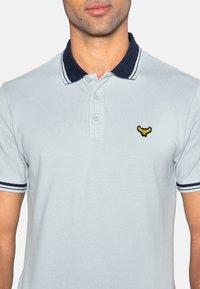 Threadbare - DECKER - Polo shirt - purist blue - 3