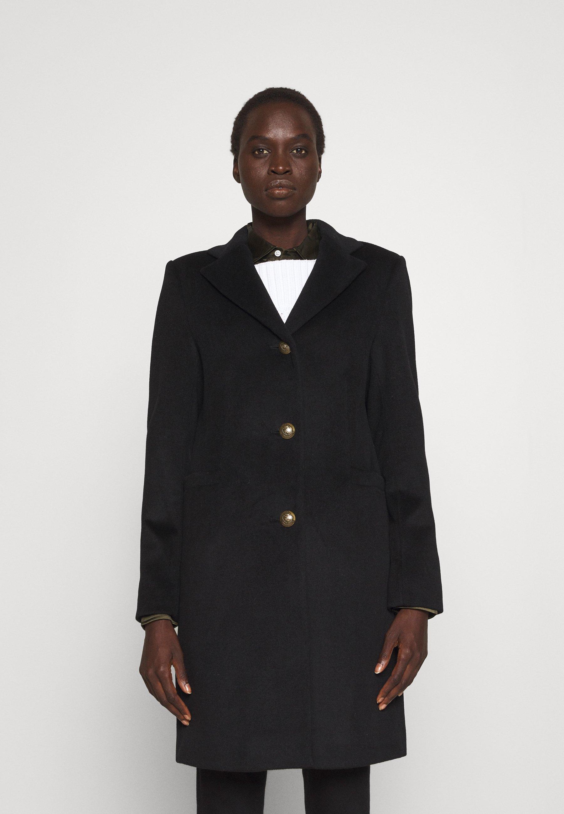 Damen LINED COAT - Klassischer Mantel
