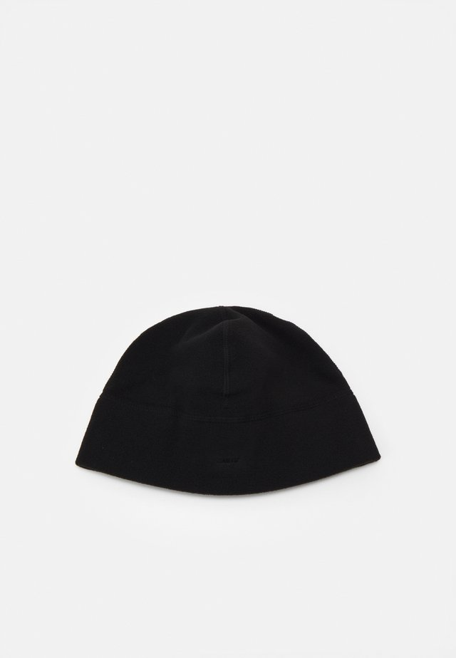 BASIC BEANIE  - Mütze - black