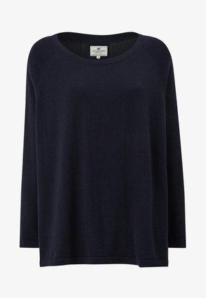 LEA  - Jumper - dark blue