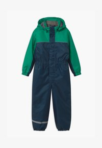 Color Kids - UNISEX - Snowsuit - golf green - 0