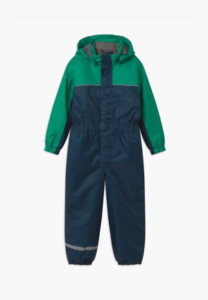 UNISEX - Snowsuit - golf green