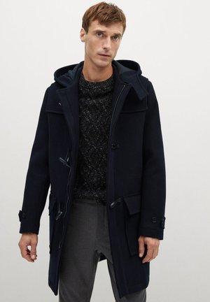 FARO - Short coat - dunkles marineblau