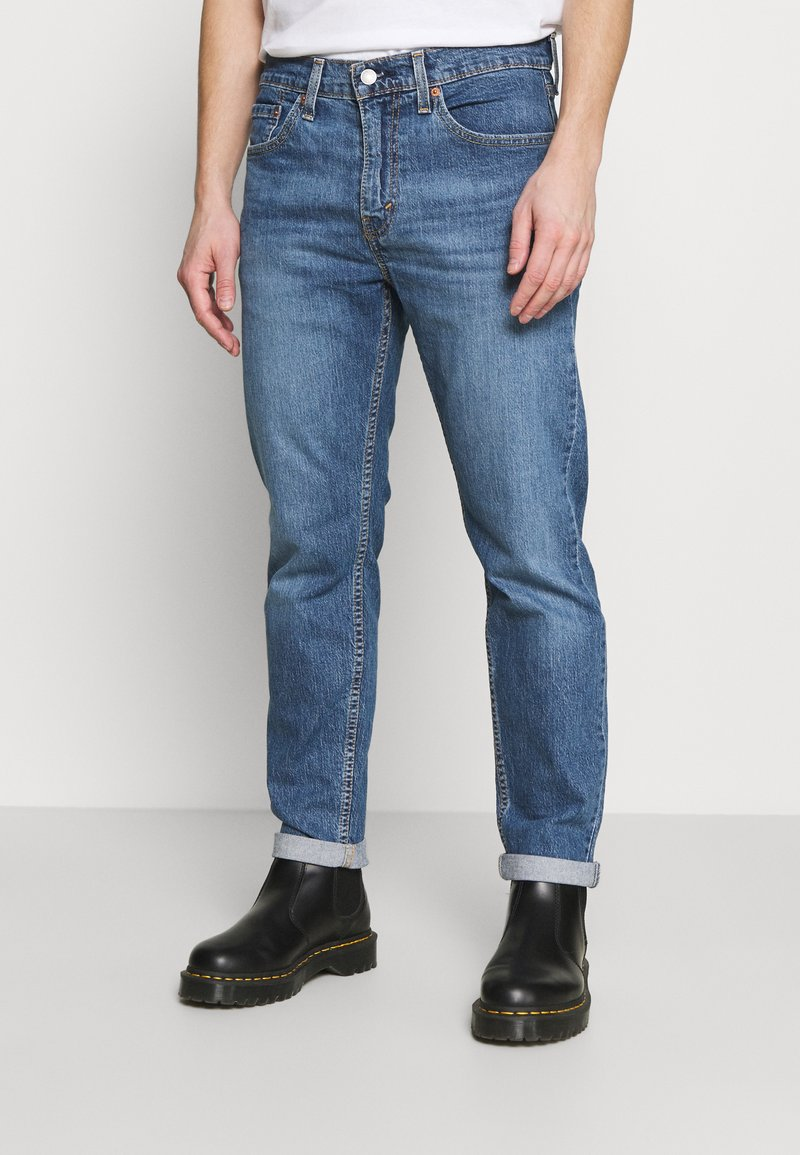 Levi's® - 502™ TAPER HI BALL - Jeans Tapered Fit - hawthorne gust