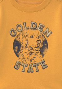 GAP - GIRLS CREW - Sweater - bright gold - 2