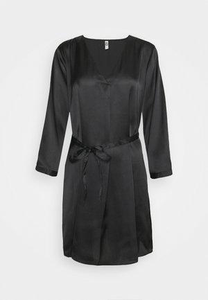 JDYFIFI SHORT DRESS - Day dress - black