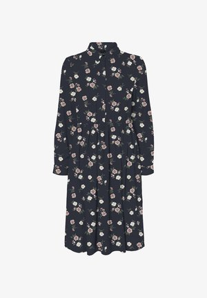 TALLIE  - Shirt dress - navy blazer