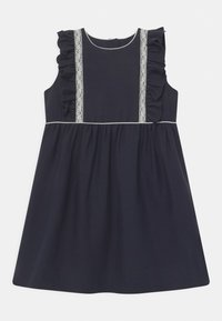 Twin & Chic - MARIEL - Cocktail dress / Party dress - navy - 0