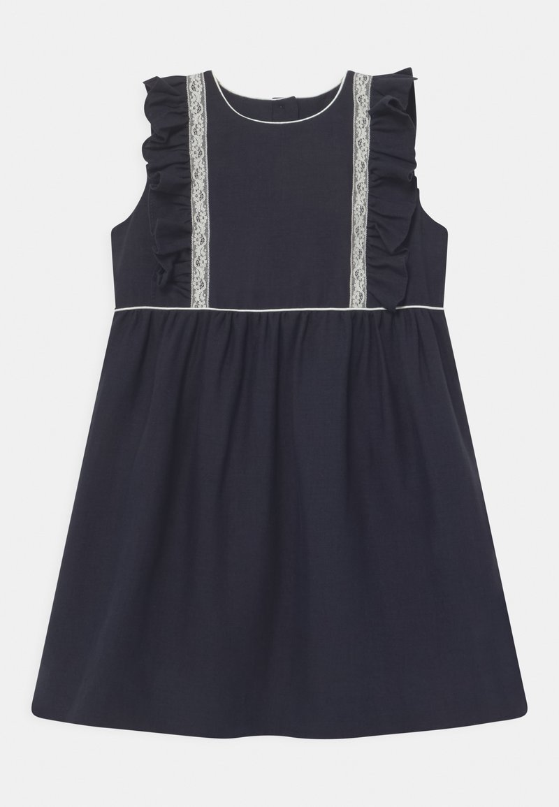 Twin & Chic - MARIEL - Cocktail dress / Party dress - navy