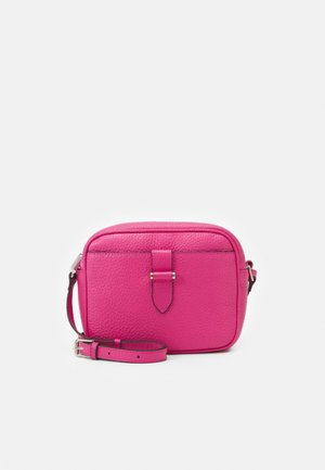 CARLY CROSS OVER - Sac bandoulière - pink