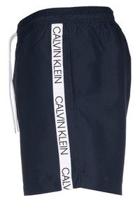 Calvin Klein Underwear - Swimming shorts - black iris - 2