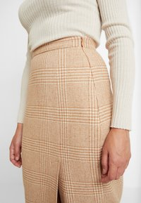 EDITED - STEPH SKIRT - Jupe crayon - camel - 5