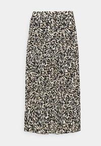 Soaked in Luxury - ANANYA SKIRT - A-line skirt - black - 0