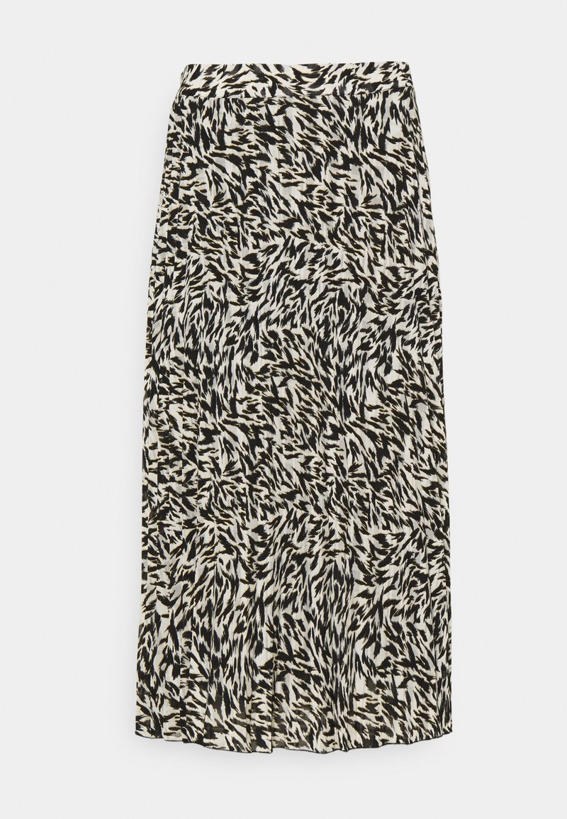 Soaked in Luxury - ANANYA SKIRT - A-line skirt - black