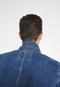 Selected Homme - SLHJACKSON JACKET - Denim jacket - medium blue denim - 6