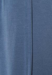 Object - OBJANNIE NADIA DRESS - Maxi dress - ensign blue - 6