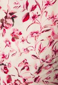 Dorothy Perkins - FLORAL DRESS - Kjole - ivory - 2