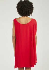 NAF NAF - Cocktail dress / Party dress - red - 2