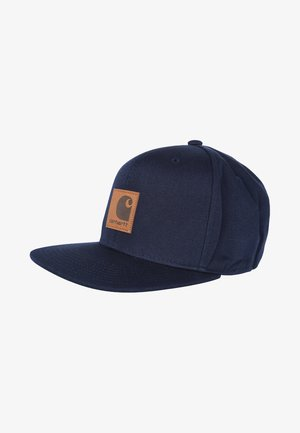 LOGO UNISEX - Czapka z daszkiem - blue