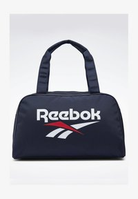 Reebok Classic - CLASSICS FOUNDATION DUFFLE BAG - Sports bag - blue - 1
