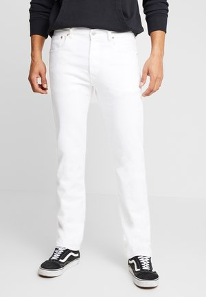 501® '93 STRAIGHT - Straight leg jeans - eggshell