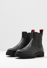 Marc O'Polo - Classic ankle boots - black - 4