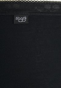 Sloggi - BASIC SHORT - Pants - black - 2