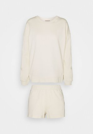 Pyjama - taupe
