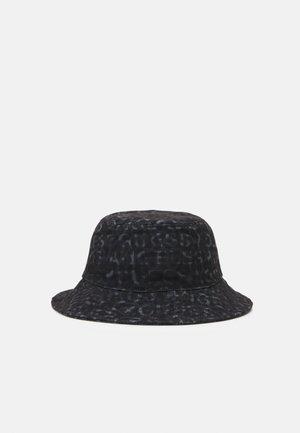 HAT UNISEX - Klobouk - black