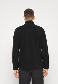 INDICODE JEANS - KINGSMILL - Fleece jumper - black - 2