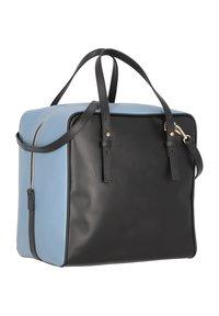Gabs - JENNIFER - Handbag - black/blue - 1