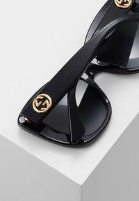 Gucci - 30002856001 - Sonnenbrille - black/grey - 4
