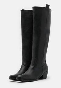 RAID - LUCIAH - Boots - black - 2
