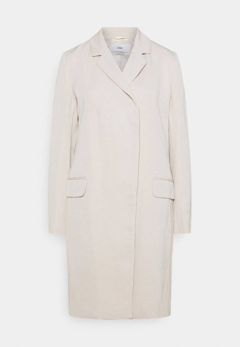CLOSED - TINA - Klassinen takki - shiitake