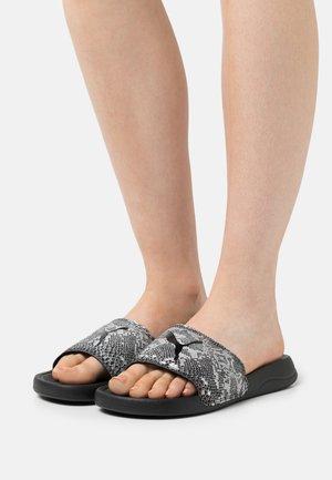 POPCAT  - Sandaler - black
