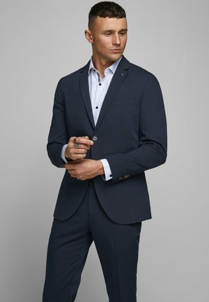 JPRVINCENT - Suit jacket - dark navy