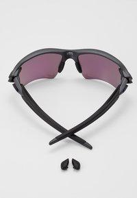 Oakley - FLAK 2.0 XL UNISEX - Sportbrille - steel - 5