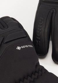 Ziener - GIN GLOVE SKI ALPINE - Gloves - black - 3