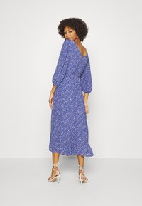 Part Two - DAI - Day dress - multi/marlin blue - 2