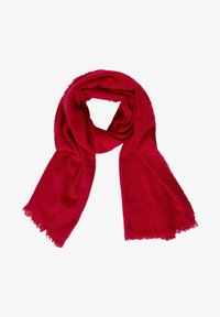Street One - Scarf - rot - 2