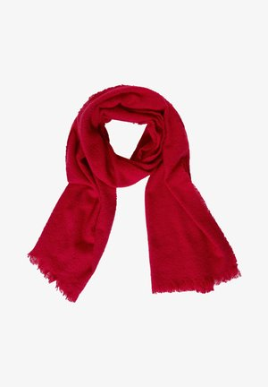 Scarf - rot