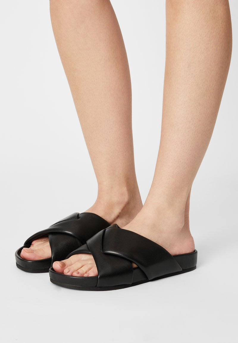 Who What Wear - ALLIE - Mules - black